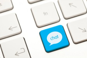 Making Chat easy for your customers